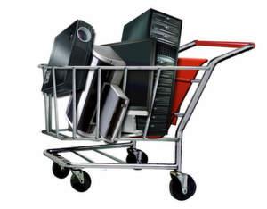 Händlern können den COSshop24 als umfassende Verkaufs-, Marketing und Logistik-Plattform nutzen.