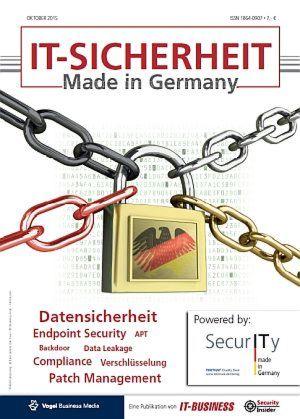 IT-Sicherheit Made in Germany