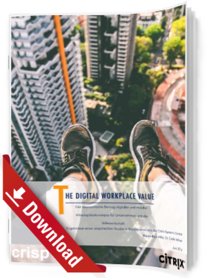 The Digital Workplace Value
