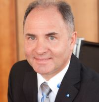 Norbert Hauser: Vice President Marketing, Kontron