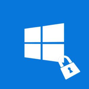 Mehr Sicherheit und Datenschutz für Windows 10