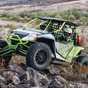 Arctic Cat Europe sucht Techniker