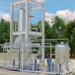 Webinar: Veolia Launches the Plug & Play Sludge Treatment Technology in the UK