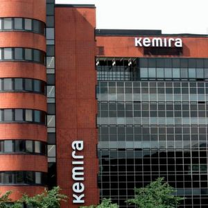 Kemira Starts Production of Sizing Agents in Nanjing