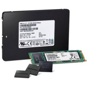 Samsung startet Massenproduktion von 64-Layer V-NAND Memory in verschiedenen Formfaktoren, um die erhöhte Nachfrage nach Hochleistungs-Flash-Storage-Lösungen zu erfüllen. Die branchenweit ersten 64-Layer 256-gigabit (Gb) 3-bit Multi-Level-Cell (MLC) V-NAND-Chips werden in einer Vielfalt von SSDs, Embedded UFS Memory-Produkten und Speicherkarten für Server-, PC- und Mobilgerätekunden zum Einsatz kommen.