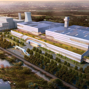 Mitsubishi Awarded Contract for Waste-to-Energy Plant in Shanghai
