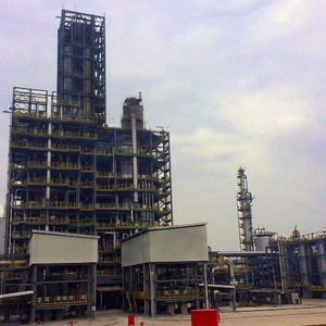 Grace Licenses Unipol Technology to China's Hengli Petrochemical Refinery