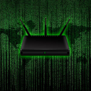 Router und Acces Points unter Attacke