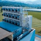 Start-up saugt CO2 aus der Luft