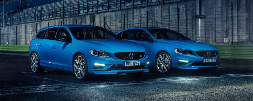 Volvo: Polestar wird eigenständige Marke