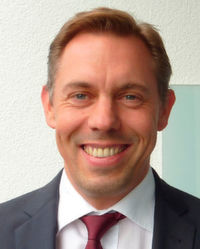 Matthias Zastrow ist Country Manager von Virtustream Germany