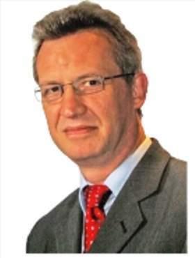 Uwe Winkler, Partner von Process Consulting