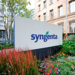 Syngenta and Chemchina Announce Growth Strategy
