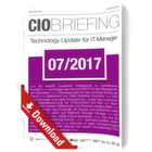CIO Briefing 07/2017