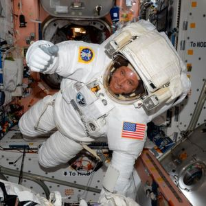 Optical Gas Sensors Ensure Air Quality in Space Station