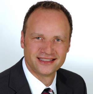 Jochen Börner, Sales Manager Virtualisierung bei DNS, freut sich über den Testlauf der Virtual Sales Academy.