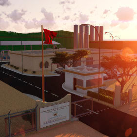 Morocco Orders Large-Scale Desalination Plant