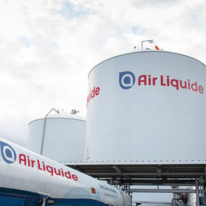 Air Liquide Engineering & Construction signed a contract with a new chemical customer in China