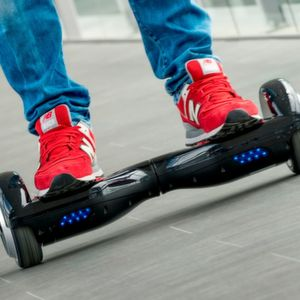 Risiko Hoverboard