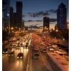 Den Verkehr intelligent steuern und vernetzen