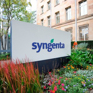 Syngenta Acquisition Almost Completed