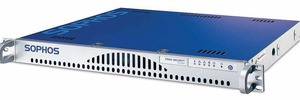 Leistungsfähige Appliance bietet Schutzwall für Mail-Server