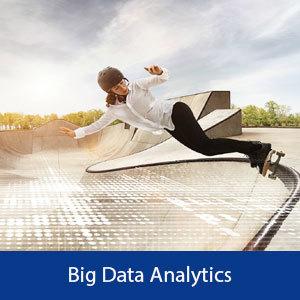 Themenbereich: Big Data Analytics