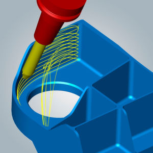 Open Mind to present virtual machining software