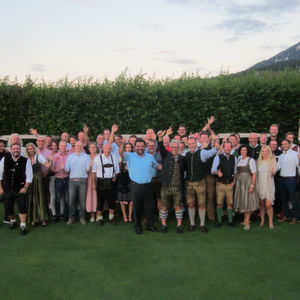 Acronis Golf-Turnier 2017