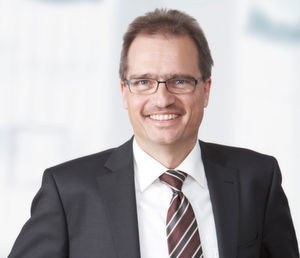 "Michael Jores, Regional Director Central Europe bei Suse: ""Open Source ist die Idealbesetzung in jeder Cloud."""