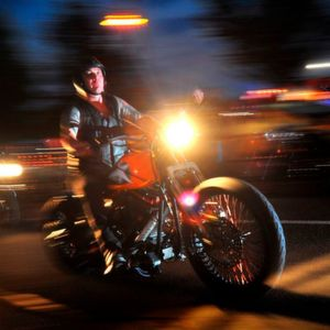 Dresden Harley Days: It's time to party