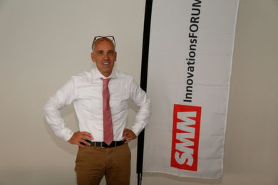 SMM Innovationsforum Automation – Industrie 4.0