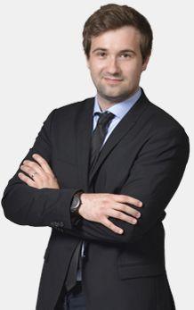 Sebastian Hofmann, Redaktioneller Mitarbeiter MM Logistik