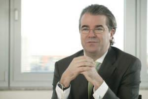 Jan Geldmacher wechselt von BT Germany zu Vodafone.