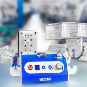 Pferd's micro motor system finds application in a number of proccesses. It is aimed particularly at tool and mould making.