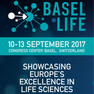 Europe's Largest Conference on Drug Discovery & Life Sciences Takes Place in Basel