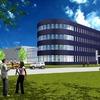 Richtfest für neue Gebäude in Krefeld