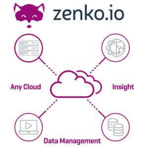 Scality lanciert Open-Source-Software Zenko
