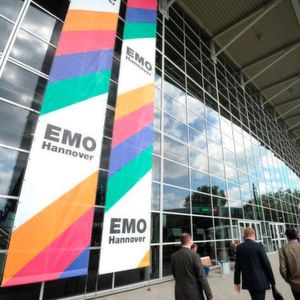 EMO Hannover is expected to be held from September 16–21, 2019.