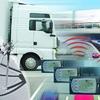 Überwacht LKW's weltweit via Mobilfunk oder W-Lan