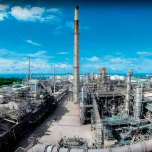 PTTGC is the largest petrochemical and refining company in Thailand.