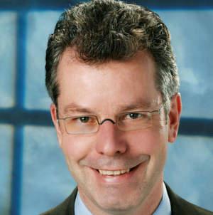 Dipl.-Ing. Sven Holtgrewe übernimmt innerhalb der HARTING Electric die Funktion des Geschäftsführers Marketing/Vertrieb