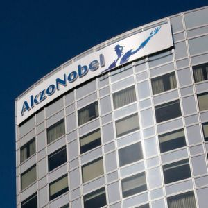 New Management Structure at Akzo Nobel