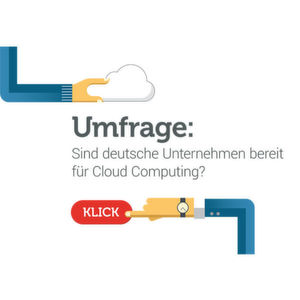 Stimmungsbild Cloud Computing