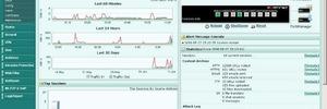 UTM-Appliance sorgt für Sicherheit in kleinen Netzen