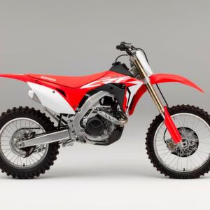 Honda ruft CRF 450 R zurück