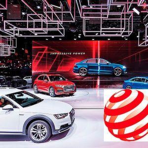 Diese Fahrzeuge erhielten den Red Dot Award 2017