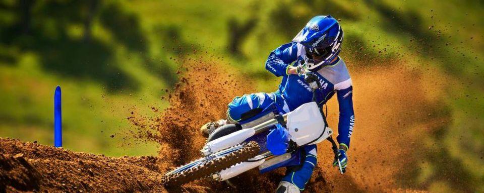 Yamaha bietet zwei neue Veranstaltungen im Bereich Offroad an: Das Sportenduro-Fahrertraining richtet sich an Einsteiger und fortgeschrittene Hobbyfahrer mit einer eigenen Yamaha.