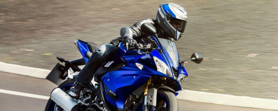 Holgers Zweiradshop ist auch auf Serviceleistungen für Yamaha spezialisiert.