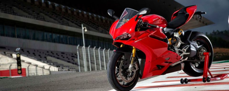 Ducati ruft Panigales des Modelljahres 2018 wegen Brems- und Kraftstoffproblemen zurück in die Werkstätten.